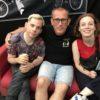 Conférence de Presse Thérapie Taxi (Stefline Radio/Festival La Nuit De L'Erdre 2018-30 Juin 2018)